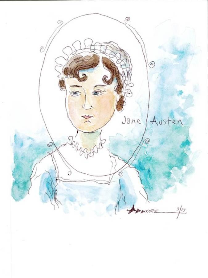 LIT(Austen)