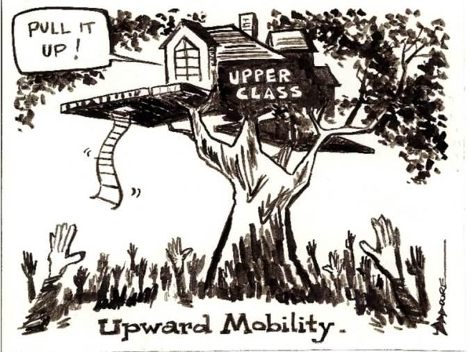 CartoonUpwardMobility