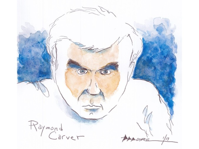 FMB(RaymondCarver)2